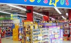 Sorpresa en Alcalá y Torrejón por la quiebra de Toys 'R' Us