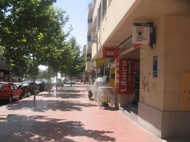La Lotería deja un millón de euros en Alcalá de Henares