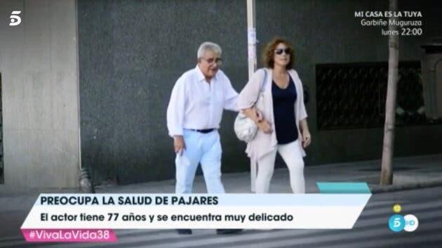 Imágenes de Telecinco.