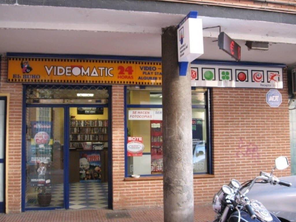 La Lotería Nacional deja un Primer Premio en Alcalá de Henares