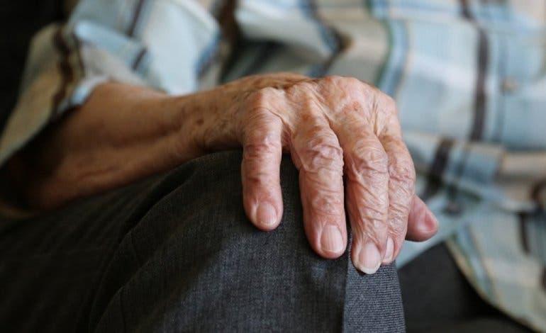 Encuentran a un anciano desaparecido de la Residencia de Arganda