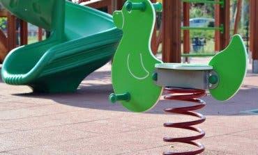 Alcalá de Henares reformará las áreas infantiles de varios parques de la ciudad