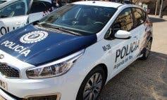 Detenidos en Arganda del Rey tras ser pillados con bolsas de basura llenas de marihuana