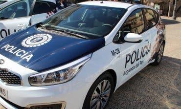 Absueltos los policías de Arganda acusados de romper el tímpano a un conductor ebrio