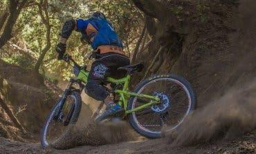 Torrejón creará un BikePark en el Parque del Ocio