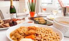 Un restaurante de Madrid, premio al mejor cocido de España