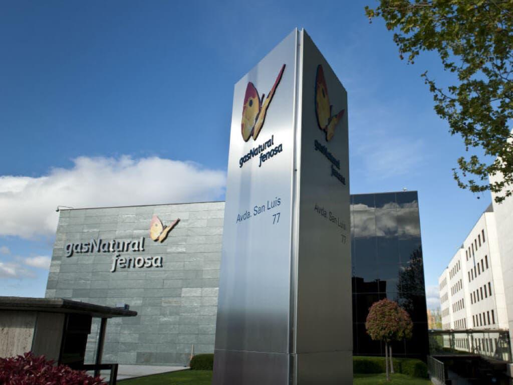 Gas Natural también traslada su sede social de Barcelona a Madrid