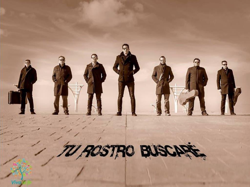 Los curas rockeros de Alcalá regresan con fuerza de su gira por Estados Unidos
