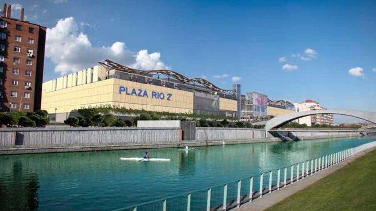 Abre sus puertas el nuevo centro comercial plaza r o 2 miracorredor - Carpas alcampo ...