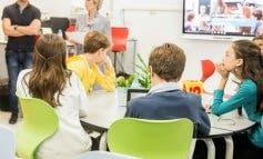 El primer colegio público de España con Aula Maker está en Rivas