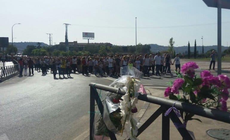 Guadalajara exige medidas para evitar muertes como la de Patricia