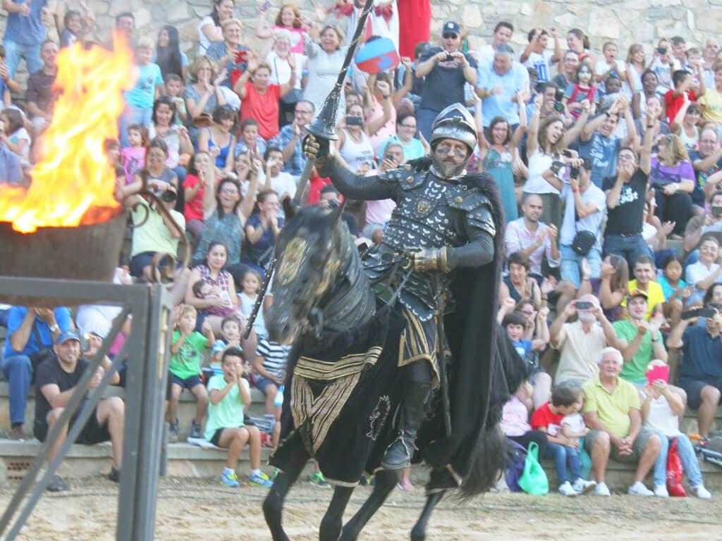 Siete razones para visitar Alcalá de Henares del 6 al 12 de octubre