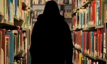 Misterio en la biblioteca de Cabanillas
