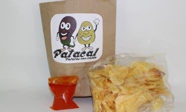 Las famosas patatas con caldo llegan a los comercios de Torrejón