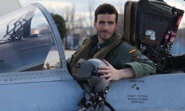 Cospedal informará en el Congreso del accidente mortal del caza estrellado en Torrejón