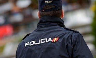 Detenido un joven por simular el robo de su móvil en Alcalá de Henares