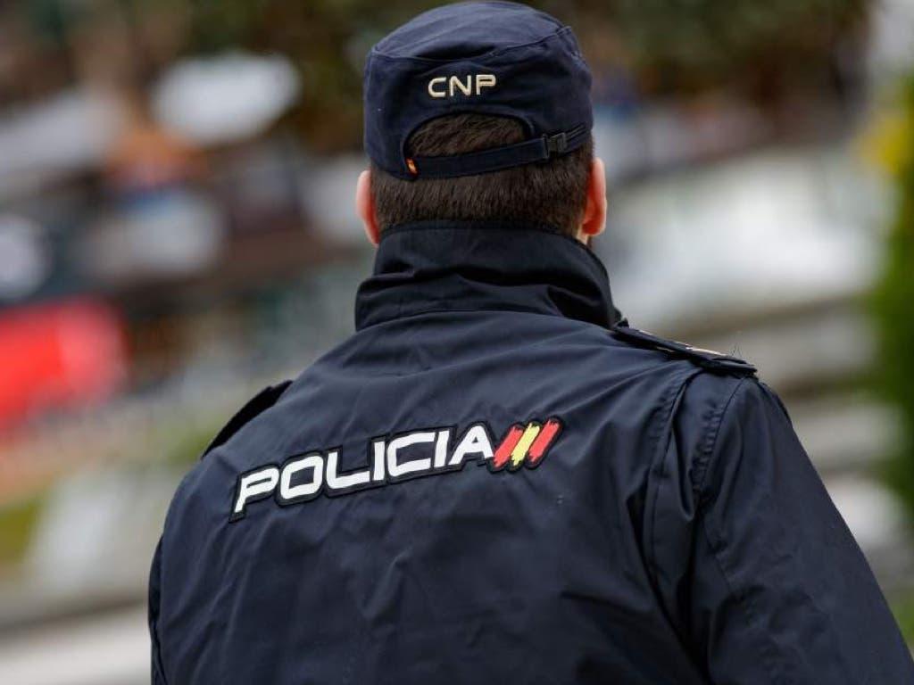 Detenidos en Madrid dos históricos y peligrosos atracadores de bancos