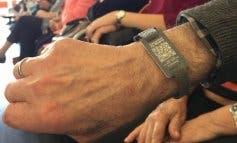 Coslada entregará pulseras QR a mayores con alzheimer