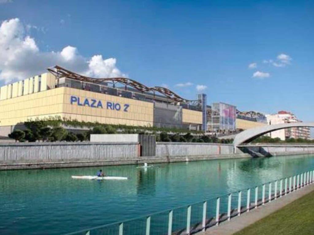 Abre sus puertas el nuevo centro comercial Plaza Río 2