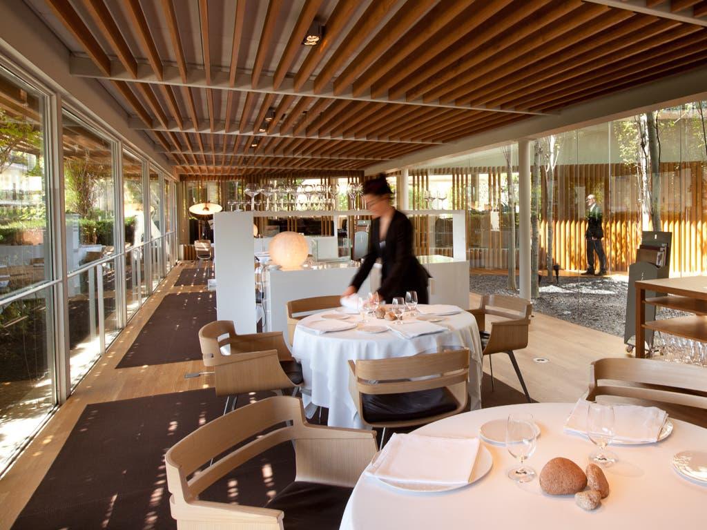 Una alcalaína, becada en uno de los mejores restaurantes del mundo