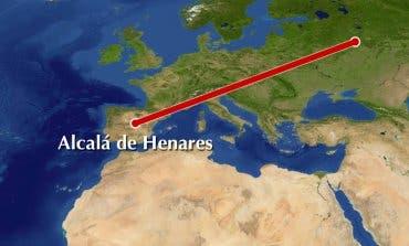 Alcalá de Henares busca turistas rusos