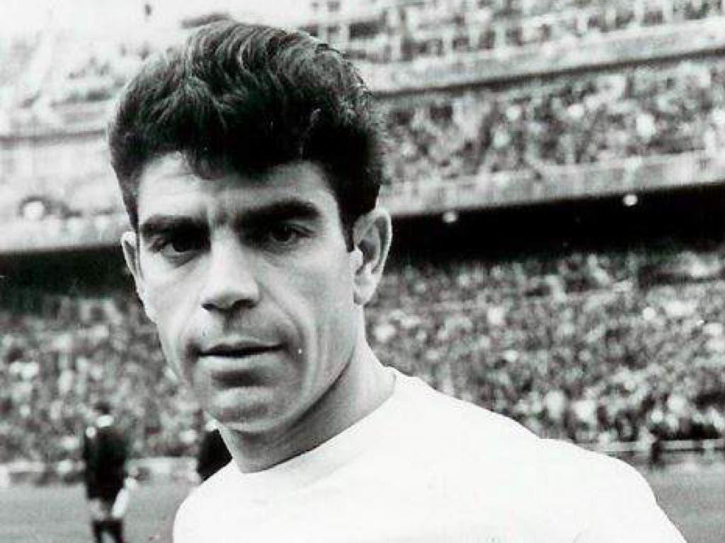 Muere en Madrid Manuel Sanchís padre, leyenda del madridismo