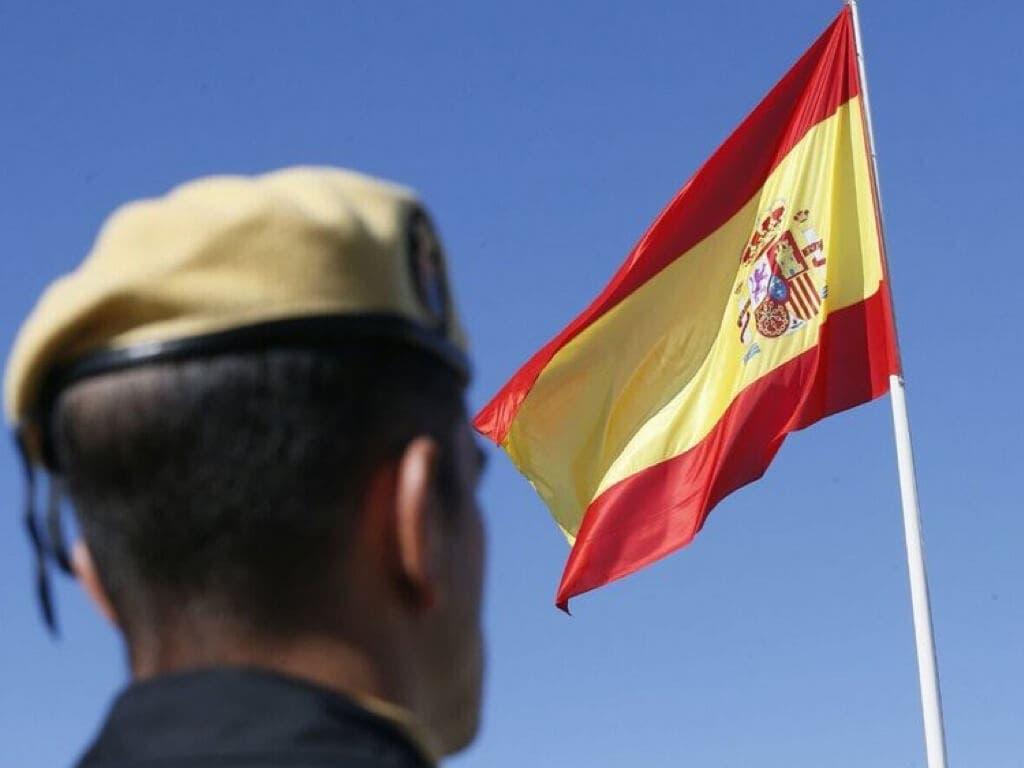 La UME de Torrejón recibe la Cruz al Mérito por su servicio a la Nación