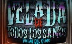 Villar del Olmo acoge el pasaje del terror más grande del mundo