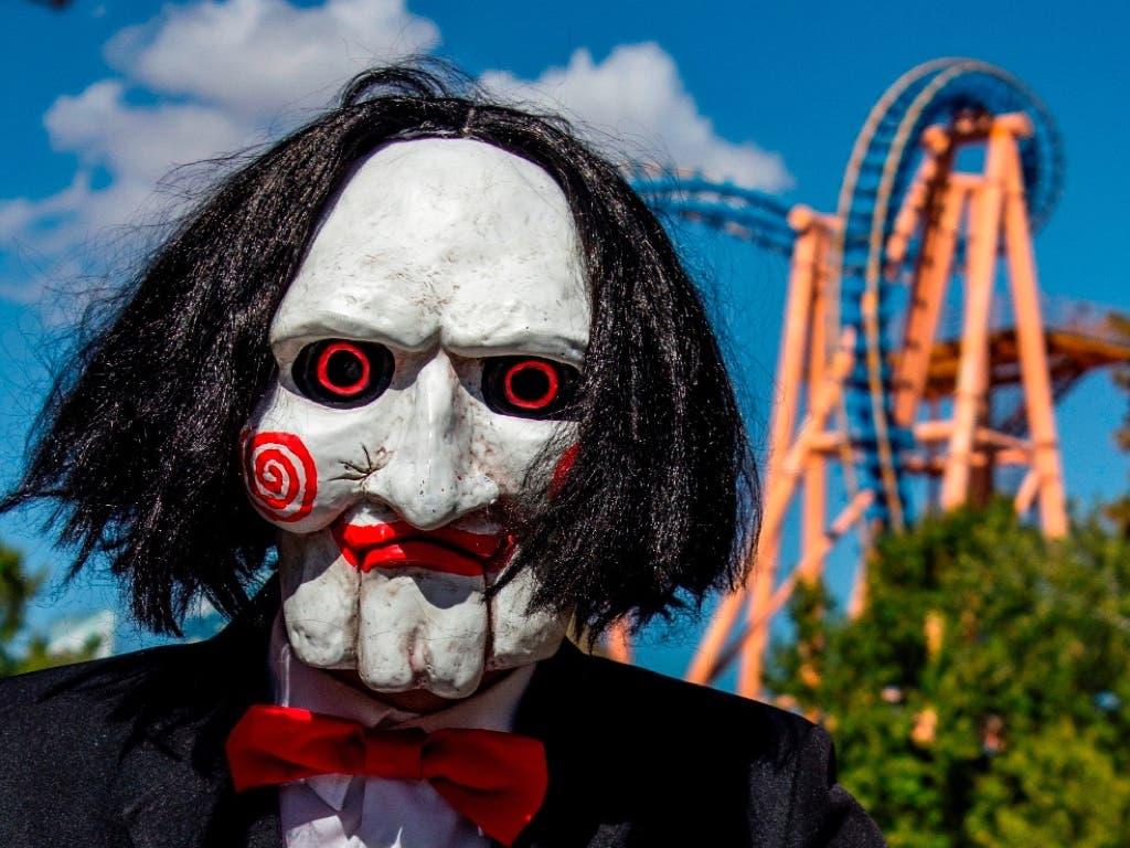 Novedades en la Warner y el Parque de Atracciones para celebrar Halloween