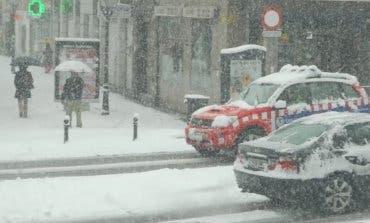 Torrejón de Ardoz se prepara para hacer frente a posibles nevadas