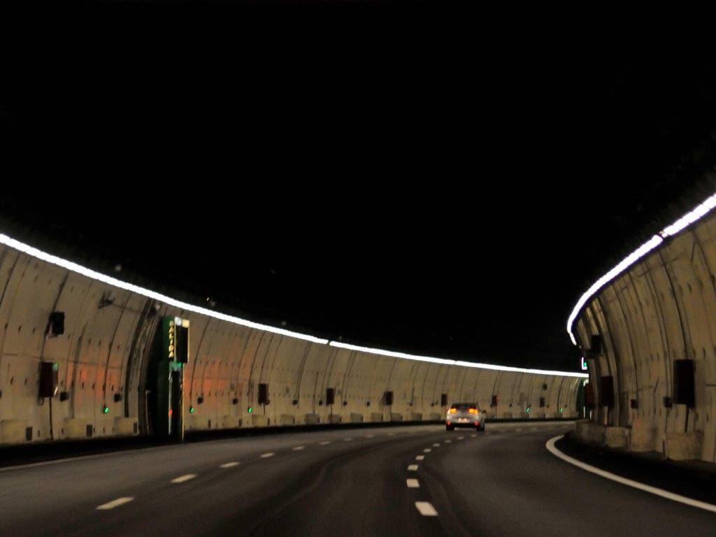 Los túneles de la M-30 cerrarán esta noche por un simulacro