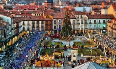 Alcalá, Ciudad de la Navidad deja fuera a los artesanos locales