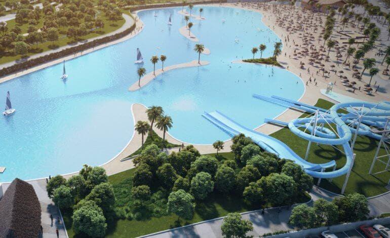 Crecen las dudas sobre el proyecto Alovera Beach