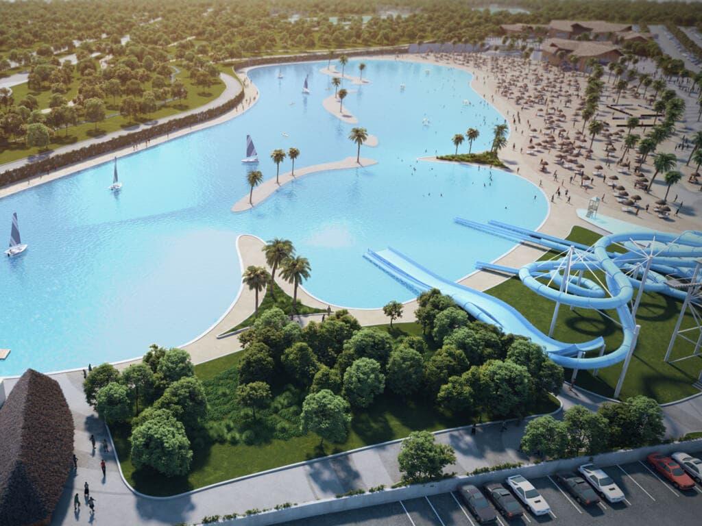 Ecologistas en Acción pide la anulación del proyecto Alovera Beach