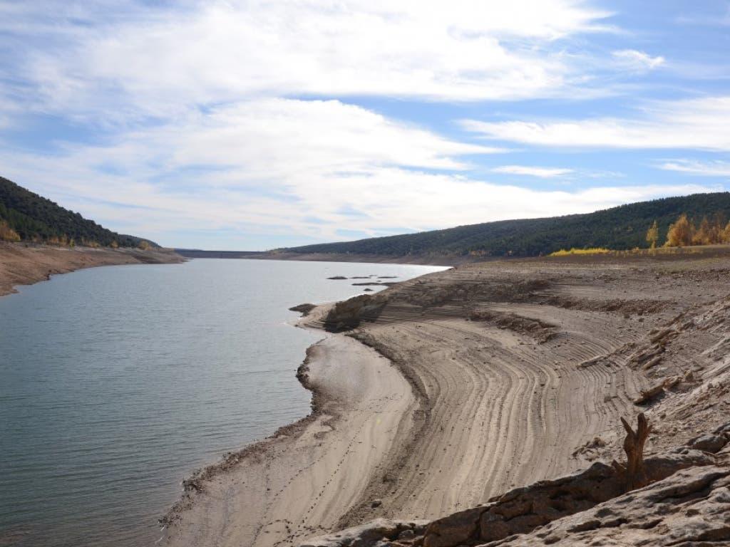 Alcalá y Guadalajara entran en alerta por sequía y se activan las primeras medidas