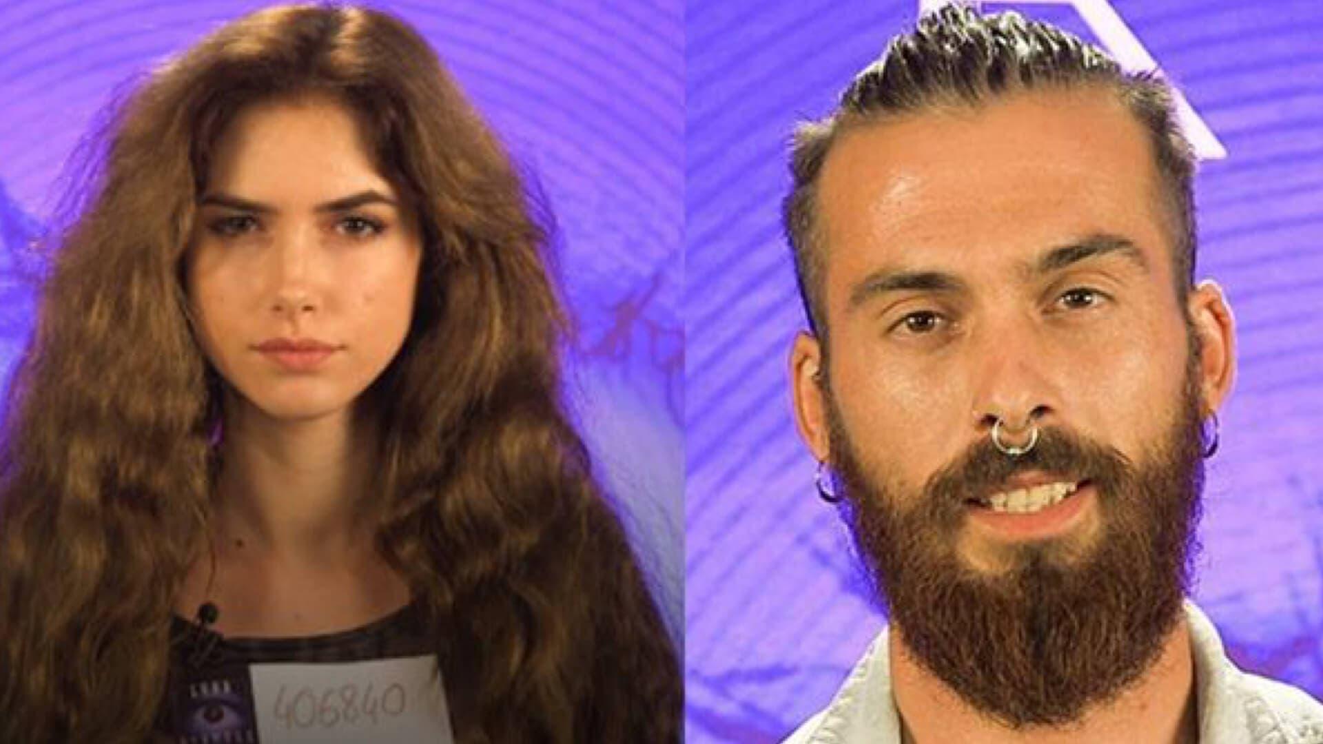 Carlota y José María (Mediaset).