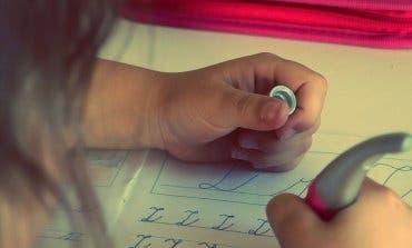 Madrid rechaza la vuelta a clase de los alumnos de Educación Infantil