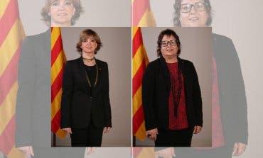 Dos ex consejeras de la Generalitat ingresan en Alcalá-Meco