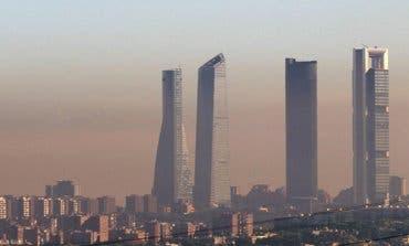 La contaminación de Madrid llega hasta Guadalajara