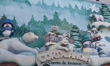 Vuelve a Madrid la magia de Cortylandia