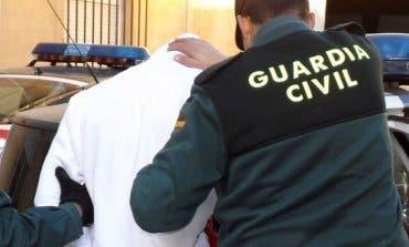 Cae en Rivas y Meco una banda dedicada al robo de telefonía móvil