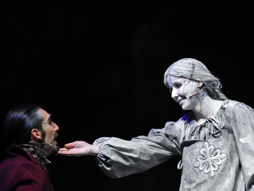 Planes para el finde en el Corredor del Henares: teatro, tapas, artesanía…