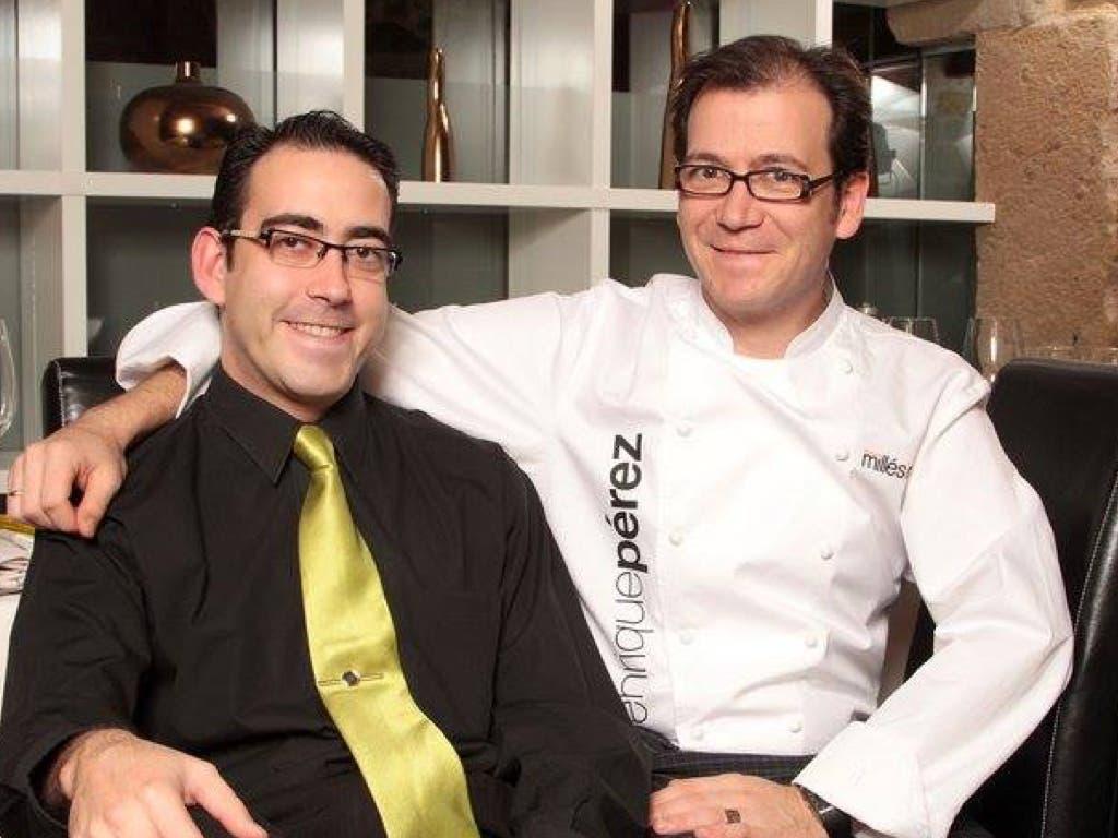 Un restaurante de Sigüenza, el primero de Guadalajara en lograr una estrella Michelin