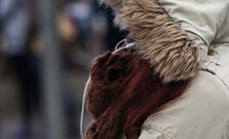 Aviso por riesgo de nevadas en la Sierra y frío en toda la Comunidad de Madrid