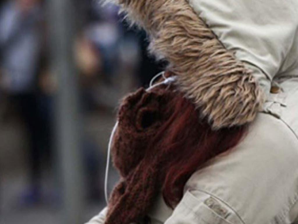 Madrid activa la alerta por frío para el jueves y el viernes