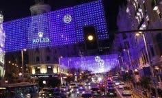 El Ayuntamiento de Madrid no prohibirá el tráfico en Gran Vía estas Navidades