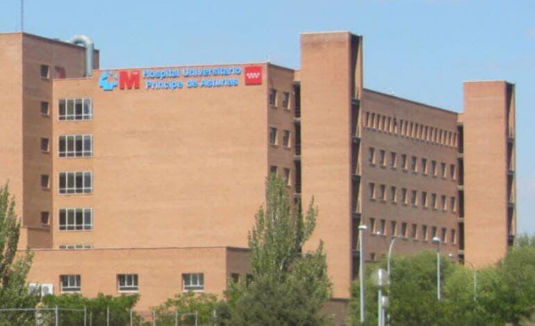 Coronavirus: Situación de los hospitales de Alcalá, Torrejón, Coslada y Arganda