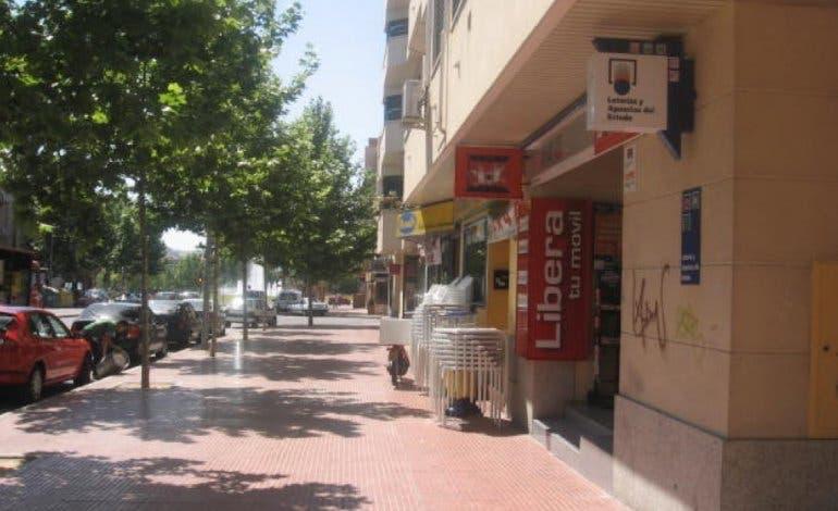 La Primitiva deja premio en Alcalá de Henares