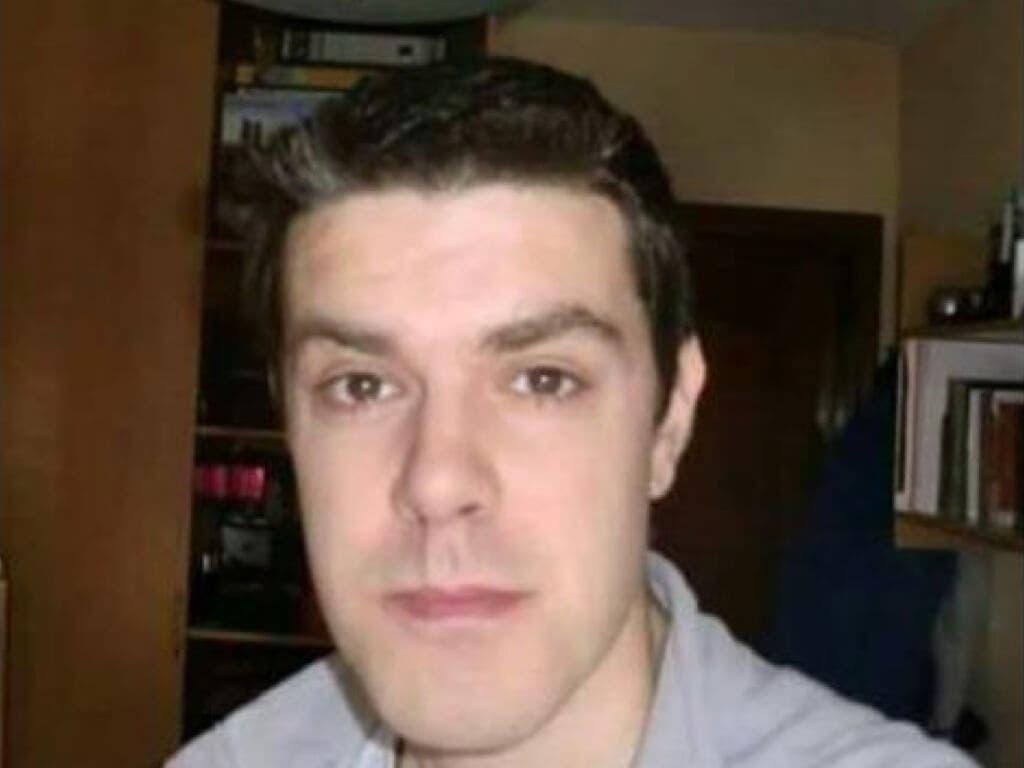 Sin noticias del joven desaparecido en Alcalá de Henares