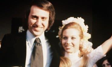 Muere en Madrid Tony Luz, el primer gran amor de Karina